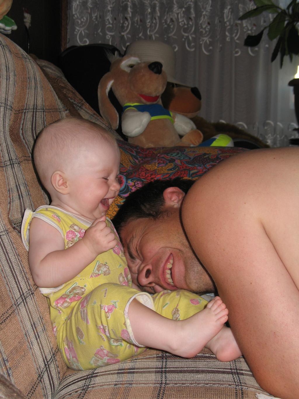 Две улыбки для мамочки!!!)))))). Как две капли