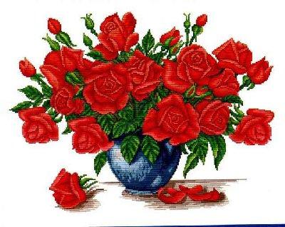 розы (ляпота!). Растения (в основном цветы)
