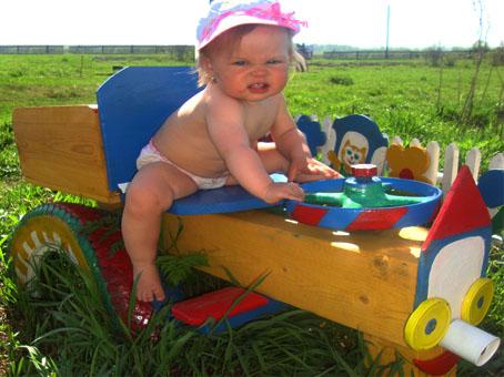лето!ах лето!я на тракторе всех прокачу!!!!!. Мое первое лето