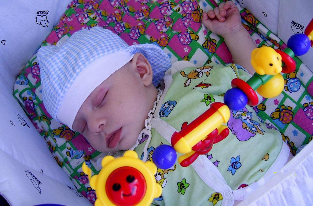 Сладко спим). Закрытое голосование фотоконкурса 'Спят усталые игрушки'