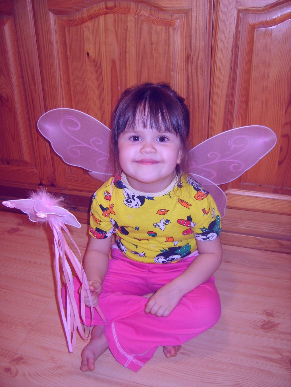 Озорная фея.. Новогодний карнавал