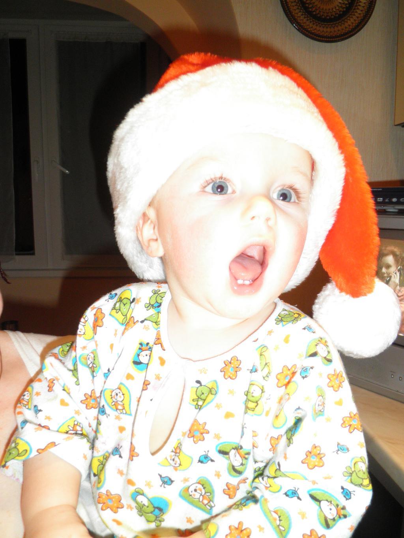 Лёхин теперь Дед Мороз. Новогодний карнавал