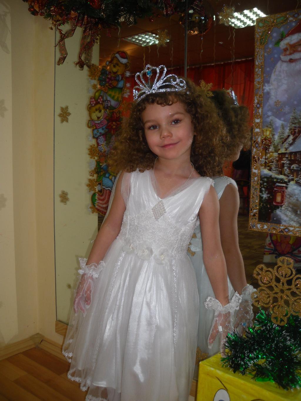 Снежная королева.. Новогодний карнавал