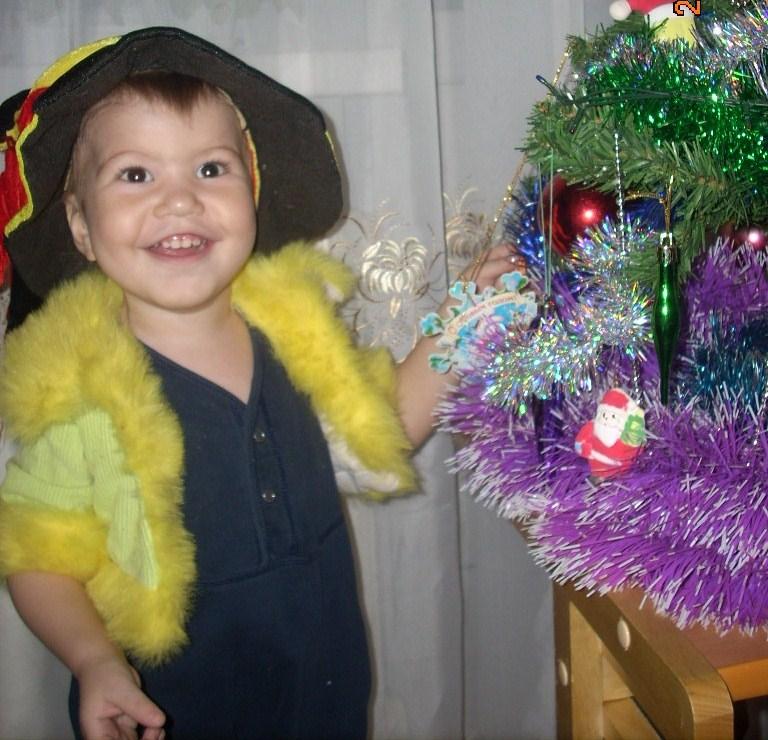 Какой веселый Новый год!. Закрытое голосование фотоконкурса 'Новогодний карнавал'