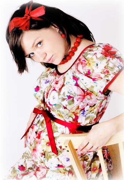 Яркость в моде!. Стильная беременность