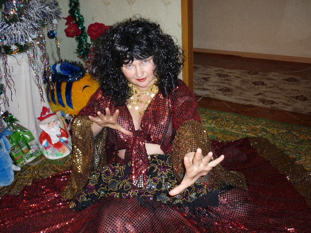 Фотоконкурс 'Новогодний карнавал'. Новогодний карнавал