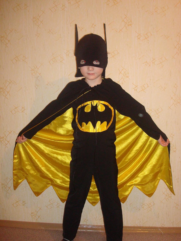 Бэтмен фореве. Новогодний карнавал
