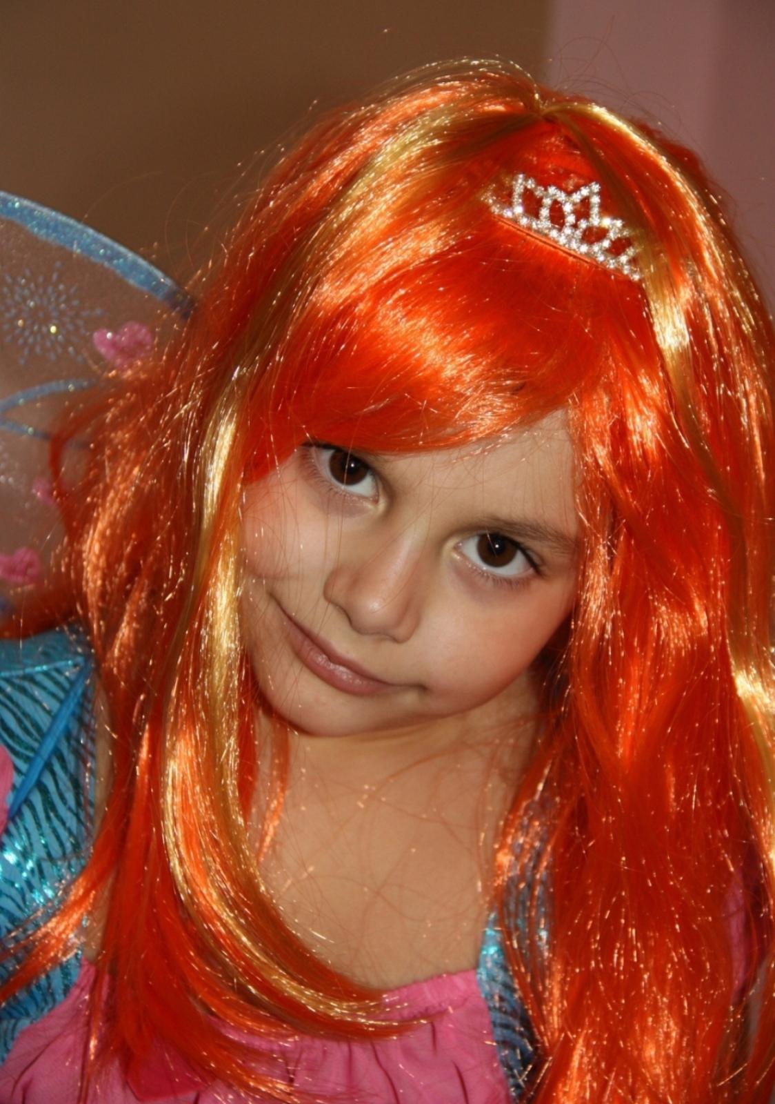 Моя маленькая фея. Новогодний карнавал