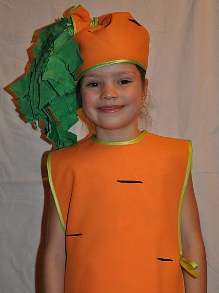 Морковочка!!!. Новогодний карнавал
