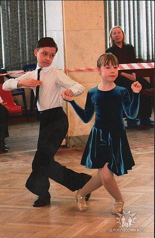 Бальные танцы -  это тоже спорт!. Закрытое голосование фотоконкурса 'Моя тренировка'