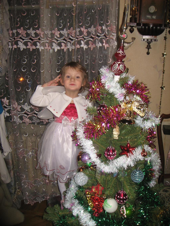 К встрече Нового Года готова!. Новогодний карнавал