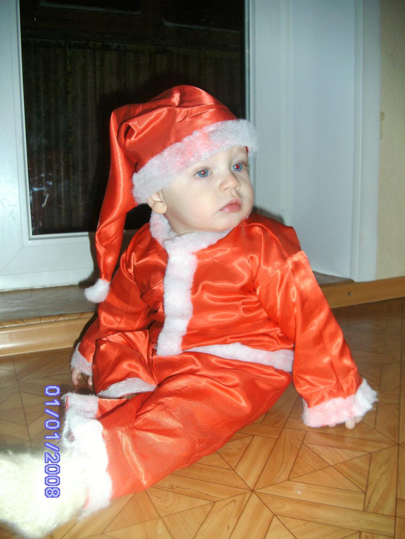 мой лююбимый дед морозз!!!. Новогодний карнавал