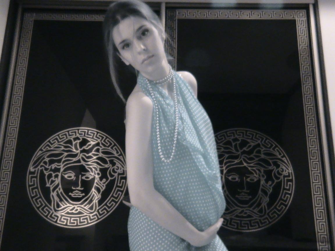 Желанная беременность делает женщину прекрасной.... Стильная беременность