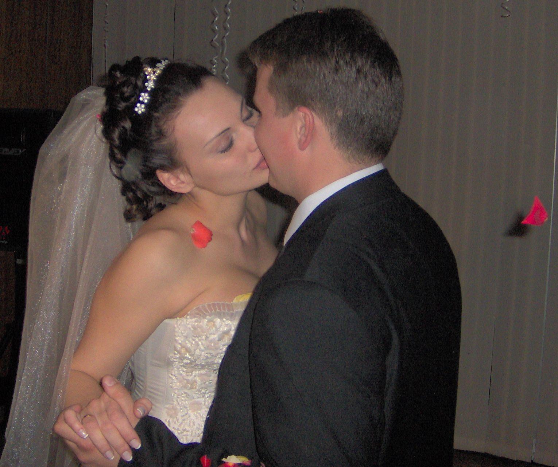 29 марта 2006 год. Лучшее свадебное фото