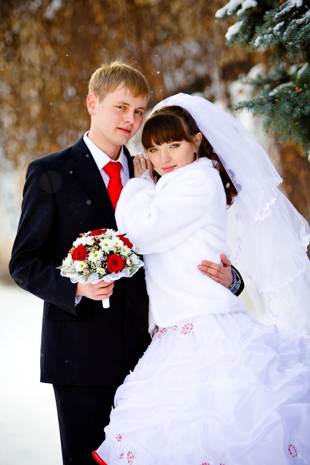 Наш сказочный день. Лучшее свадебное фото