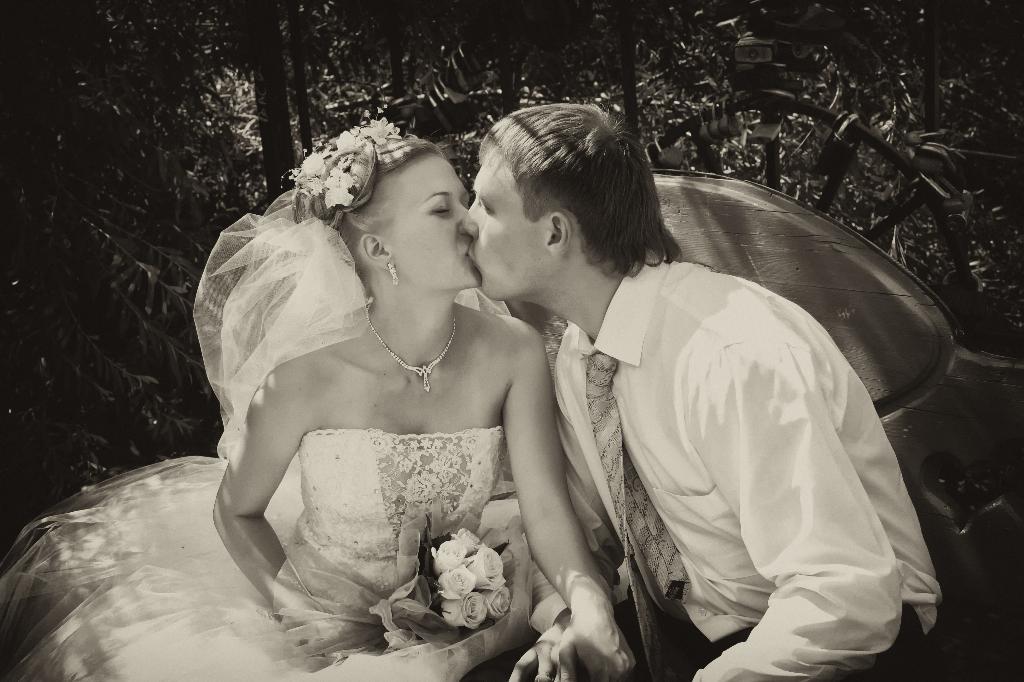 Лучшее свадебное фото. Лучшее свадебное фото
