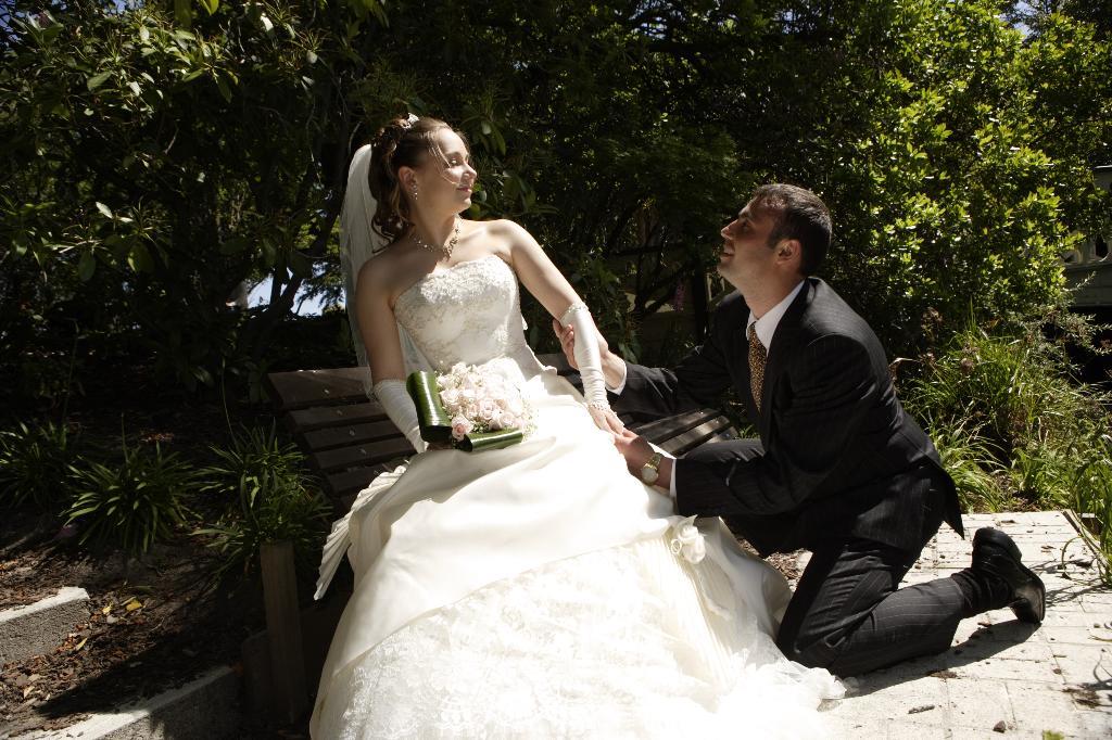 ну пожалуйста. Лучшее свадебное фото