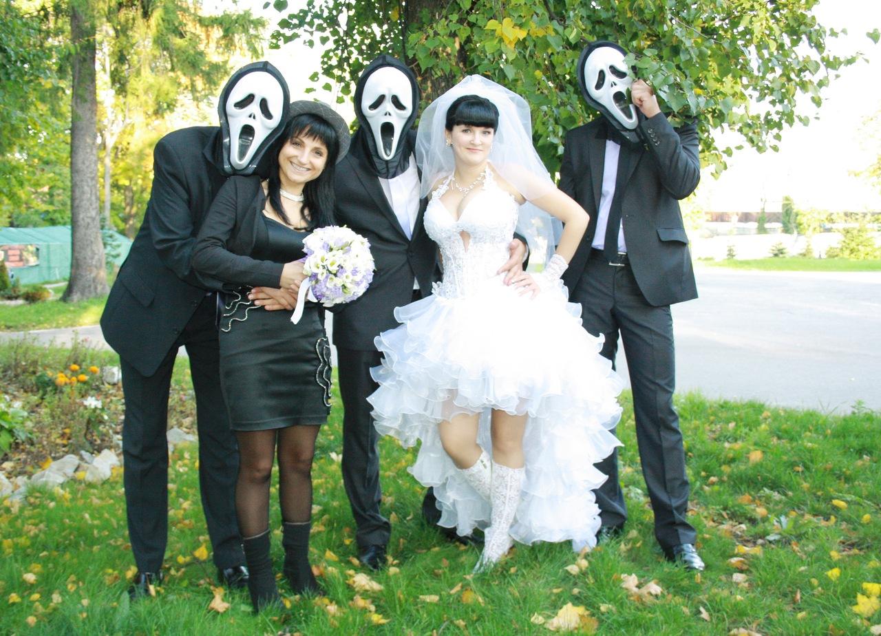 Свадьба в стиле.... Лучшее свадебное фото