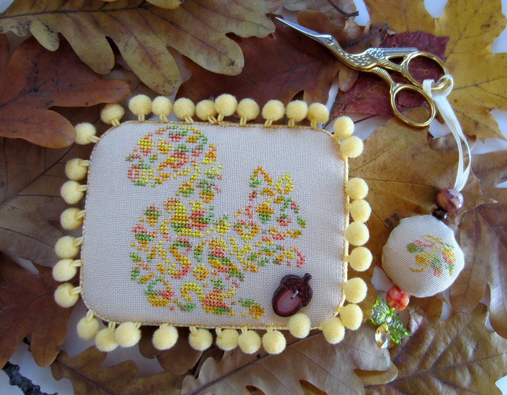 09 Lyasia для lalina. 2011 Осенний проект
