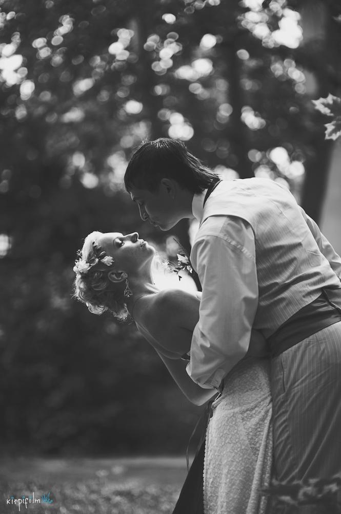 Только двое. Лучшее свадебное фото