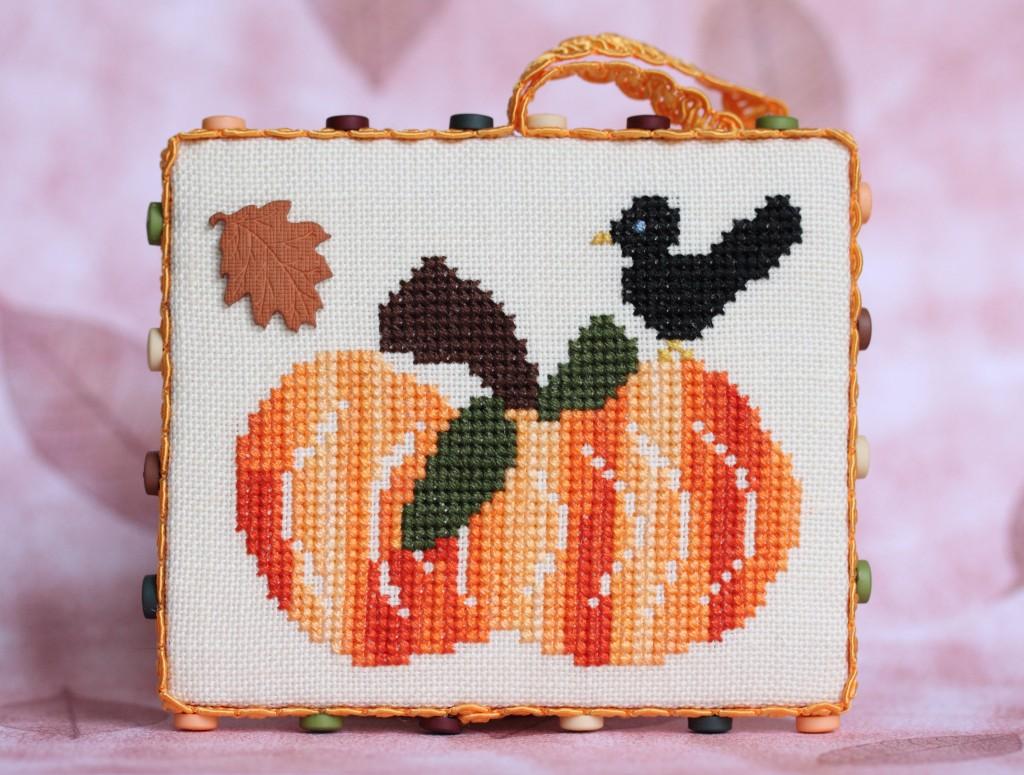 21 pugalka для TashaZ. 2011 Осенний проект