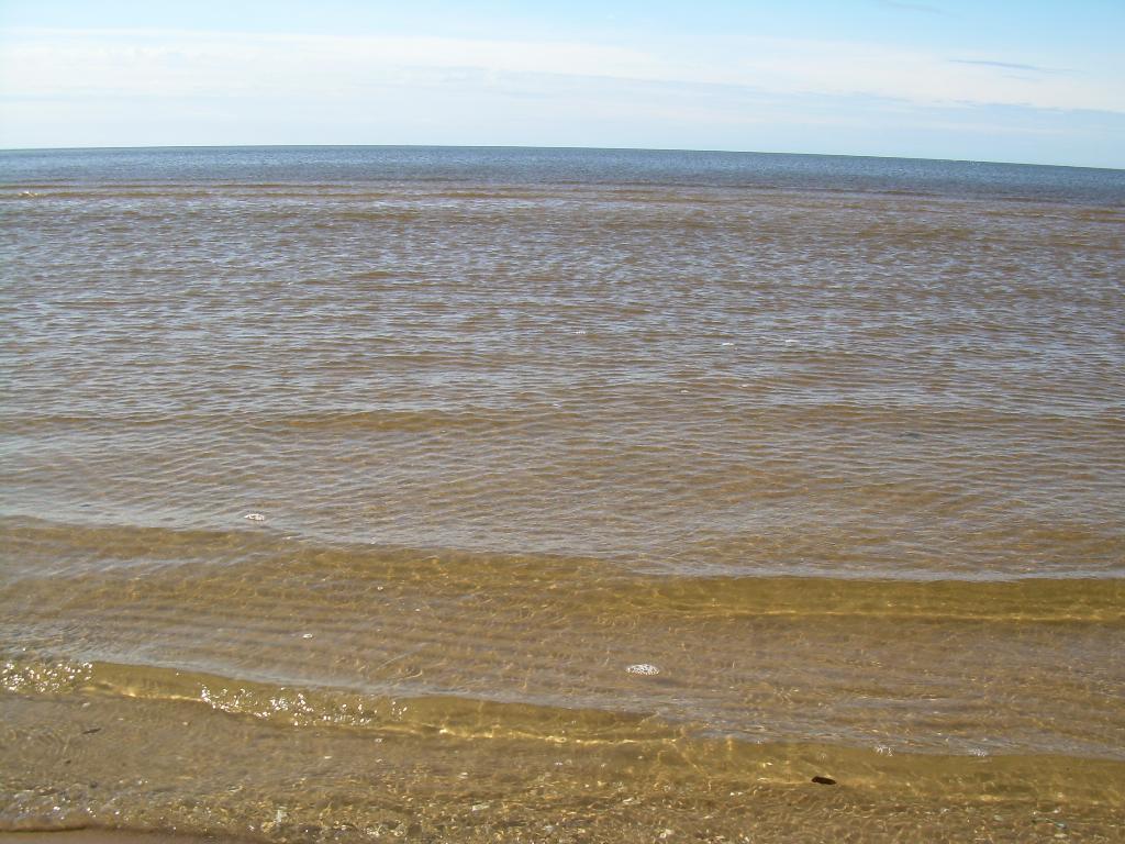 Море. Моря и другие водоемы