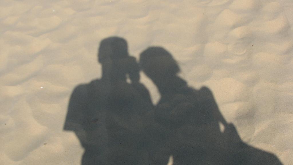 мы в Анапе. Блиц: тени