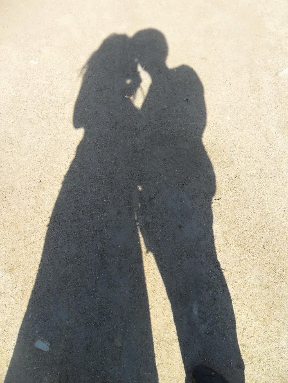 Мы - тени.... Блиц: тени