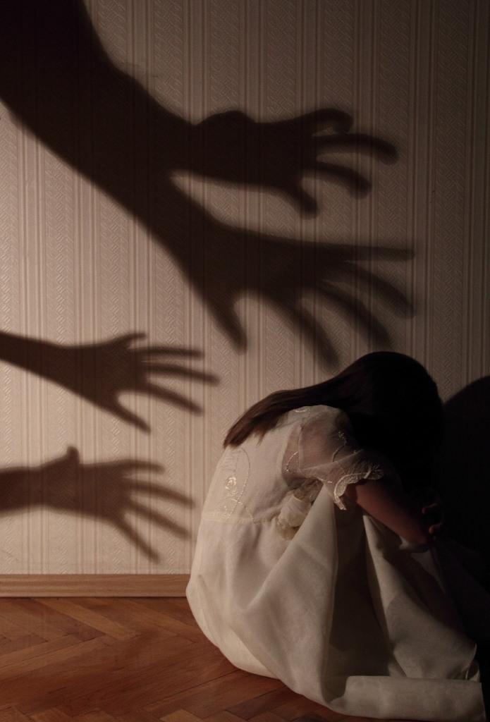 Ночные страхи. Блиц: тени