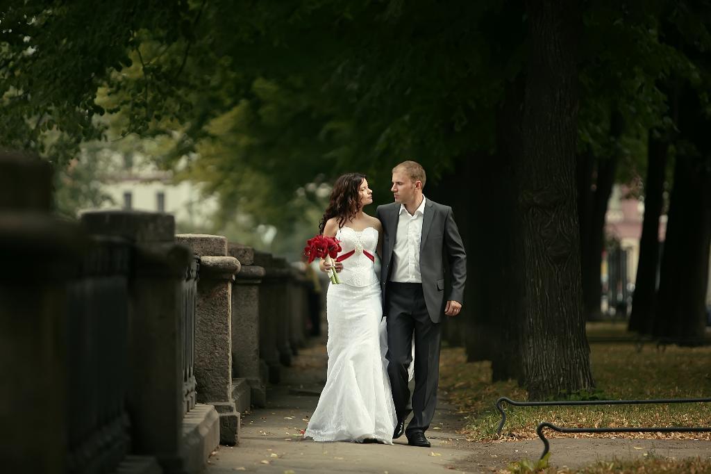 Свадебное. Закрытое голосование 'Лучшее свадебное фото'