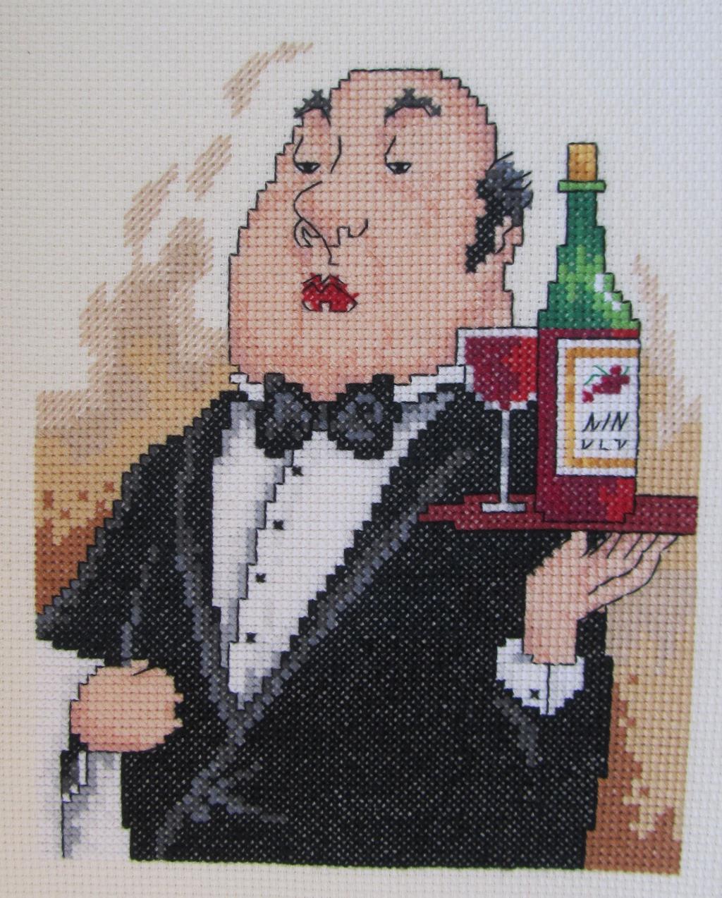 JCA Weekenders 03645 Wine Anyone. Изображения людей