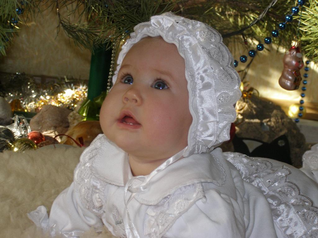 Александра. Детские портреты