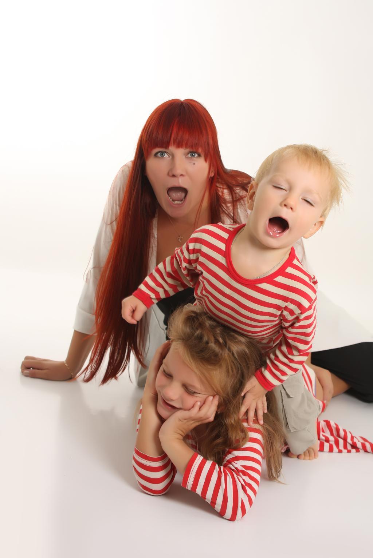 Мои детки хороши: веселимся о души!.
