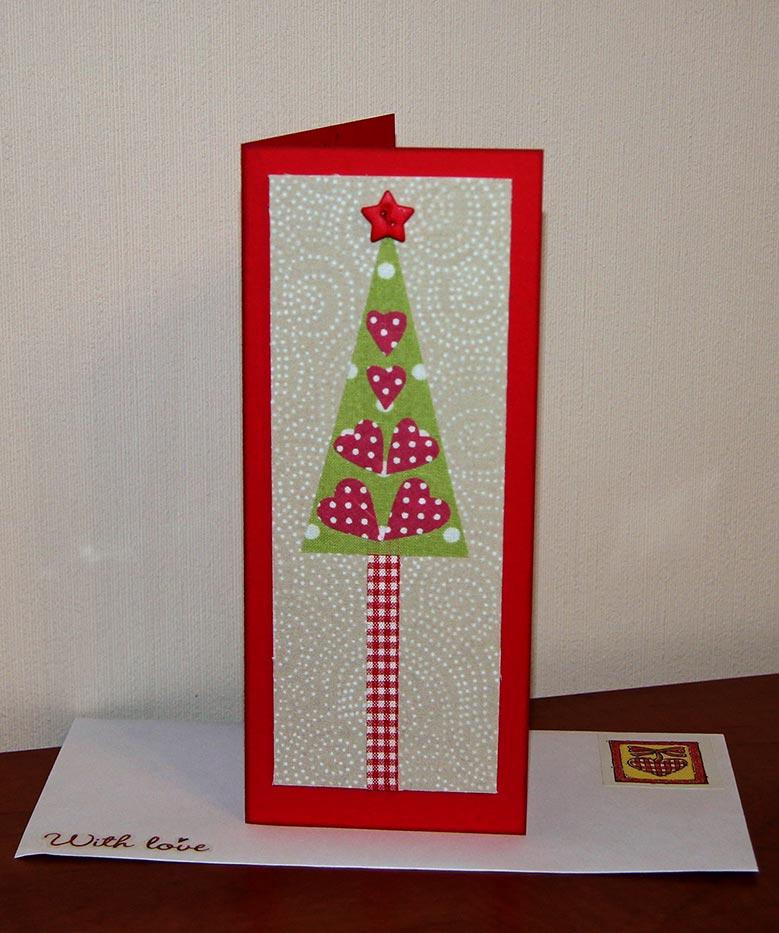 Анимация картинки, открытка новогодняя елочка внутри