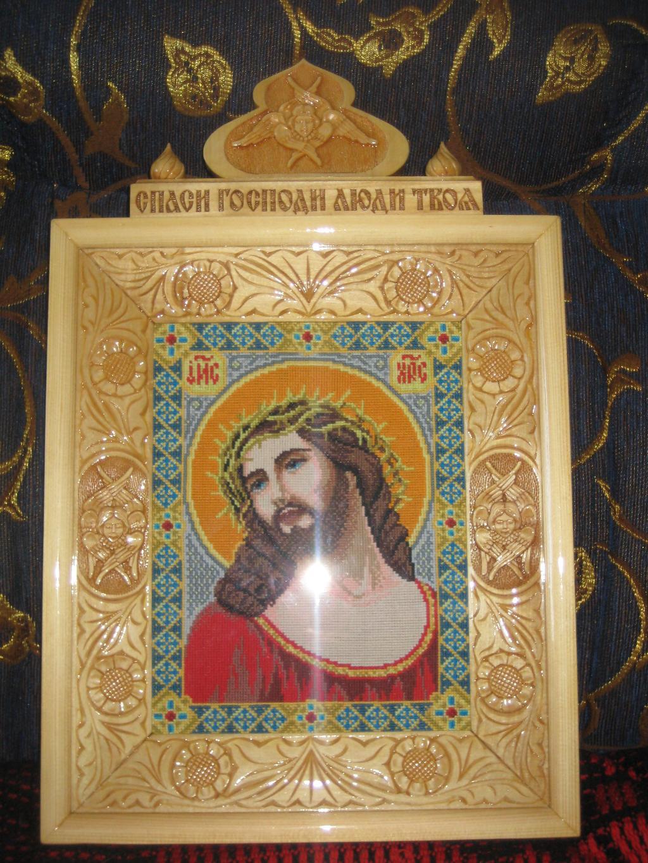 Спаситель. Иконы и библейские сюжеты