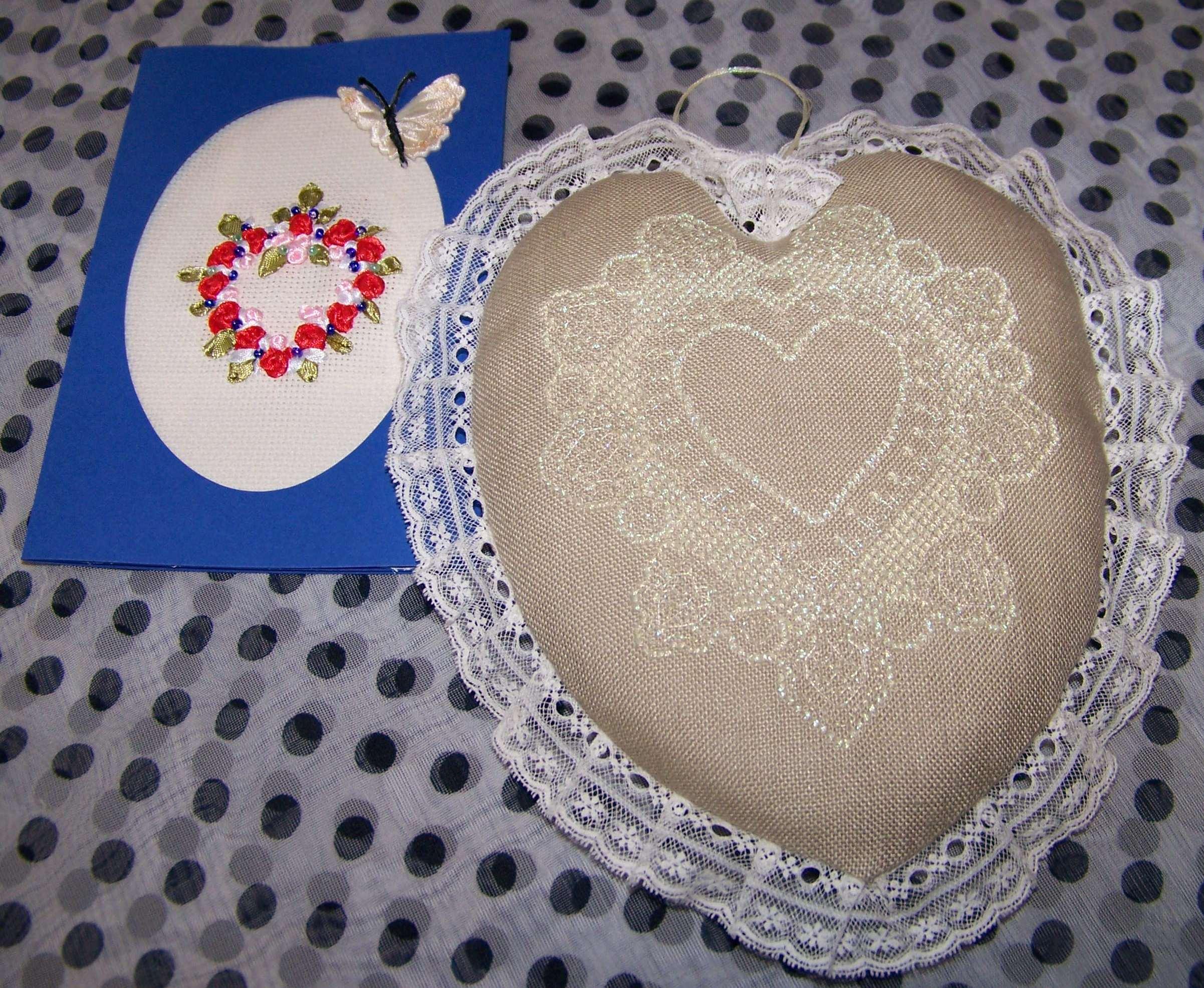 17. skakun для анелЕ. 2011 Проект Сердечки