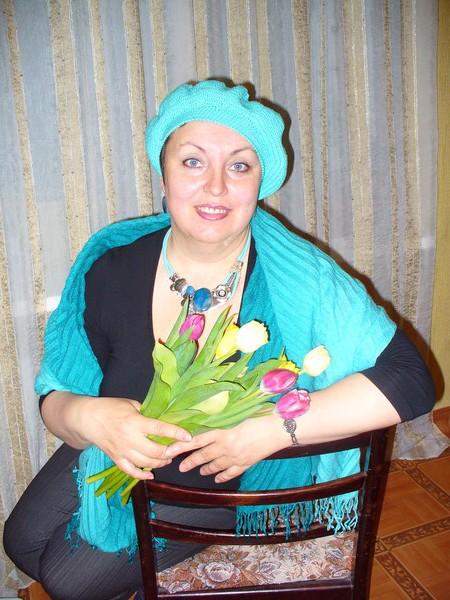 Подарки на  8  марта -цветы и украшение .....