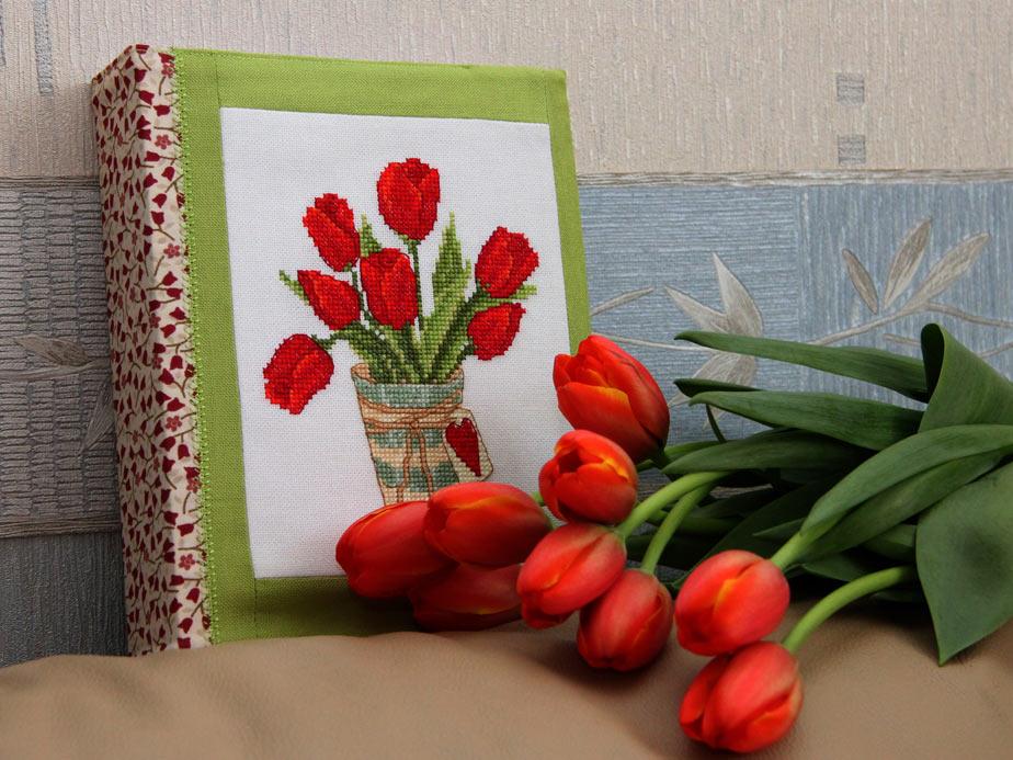 Подарок маме. Весна и Пасха