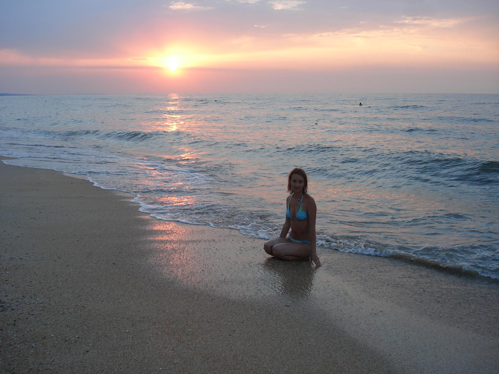 Море. Вокруг света