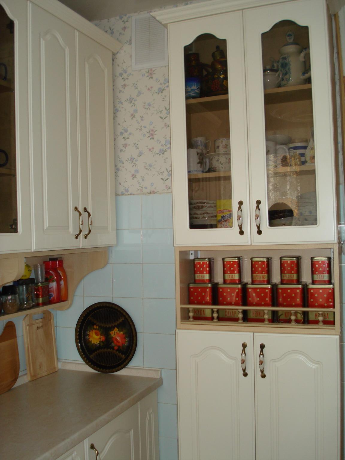 Кухня. Наши интерьеры