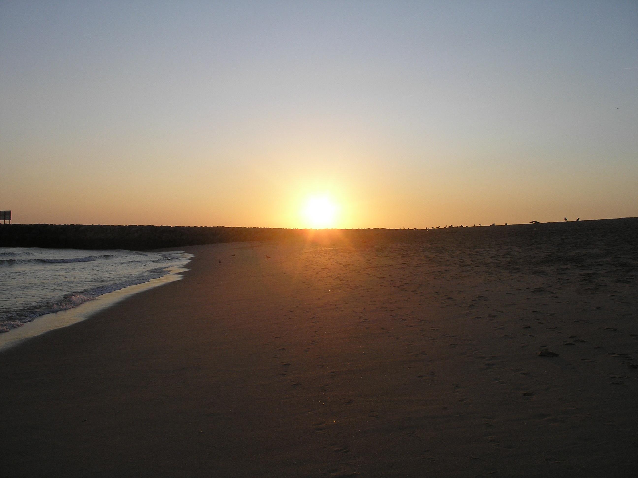 Природа - мой любимый пейзажист... . Блиц: рассветы и закаты