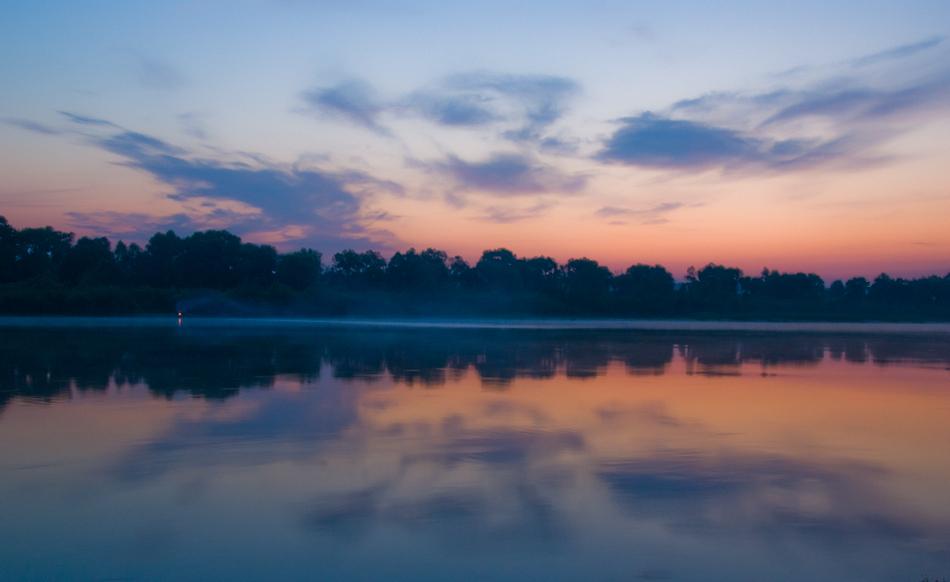 Утро настаёт.... Блиц: рассветы и закаты