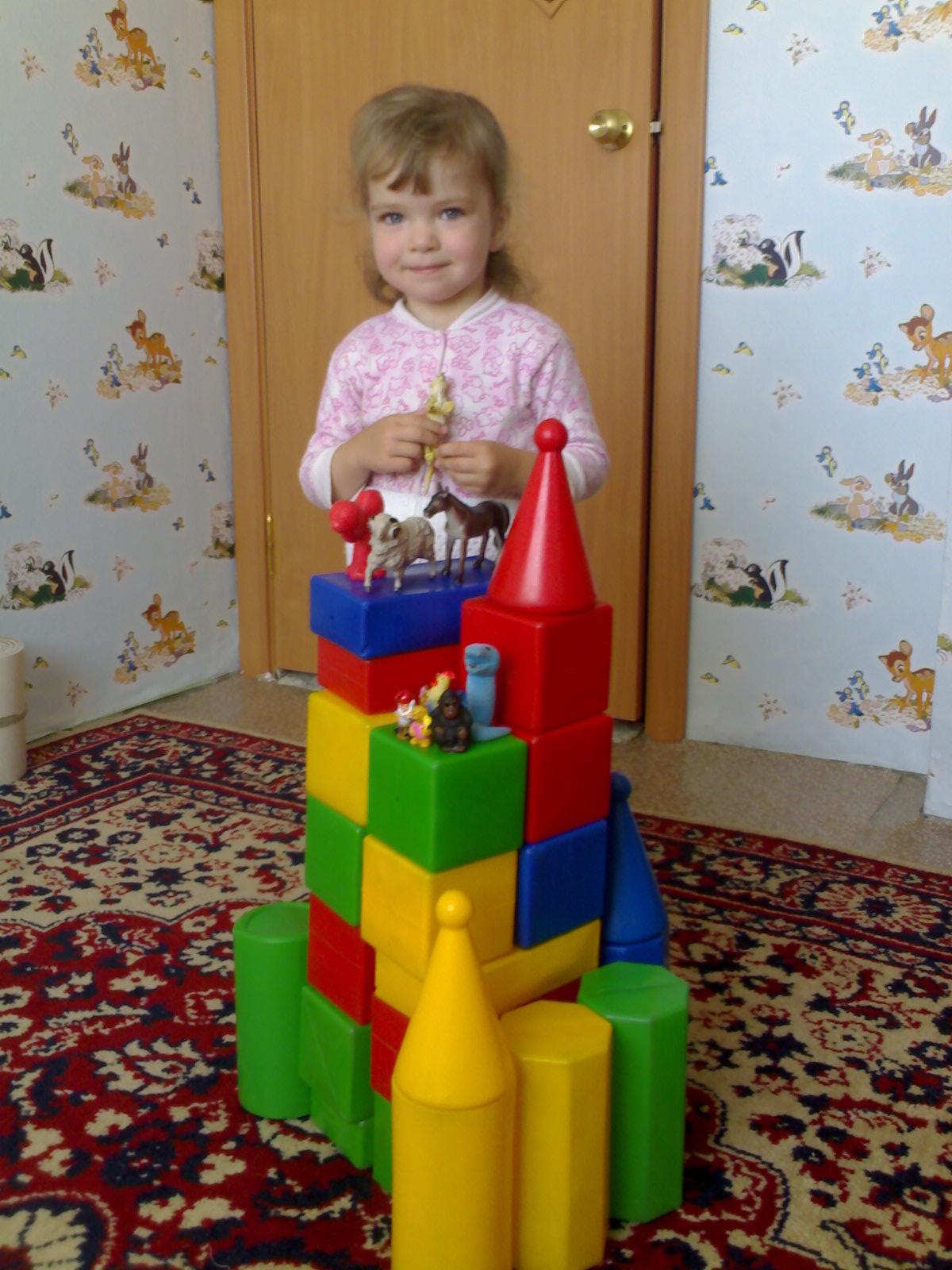 Что нам стоит дом построить!. Я б в строители пошел