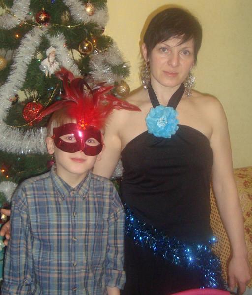 Новый год. Карнавальные костюмы
