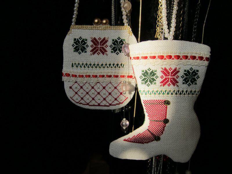20 - Tanita Tararam для Pugalka. 2012 Новогодняя игрушка