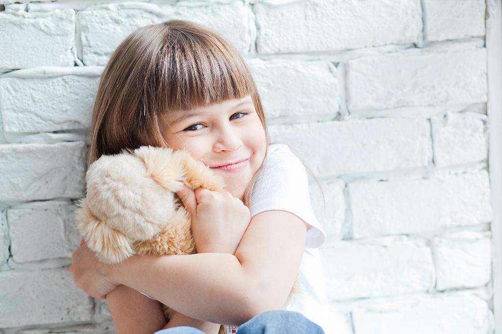 Эх, собачонка моя любимая!!! :). Закрытое голосование фотоконкурса 'Моя любимая игрушка'