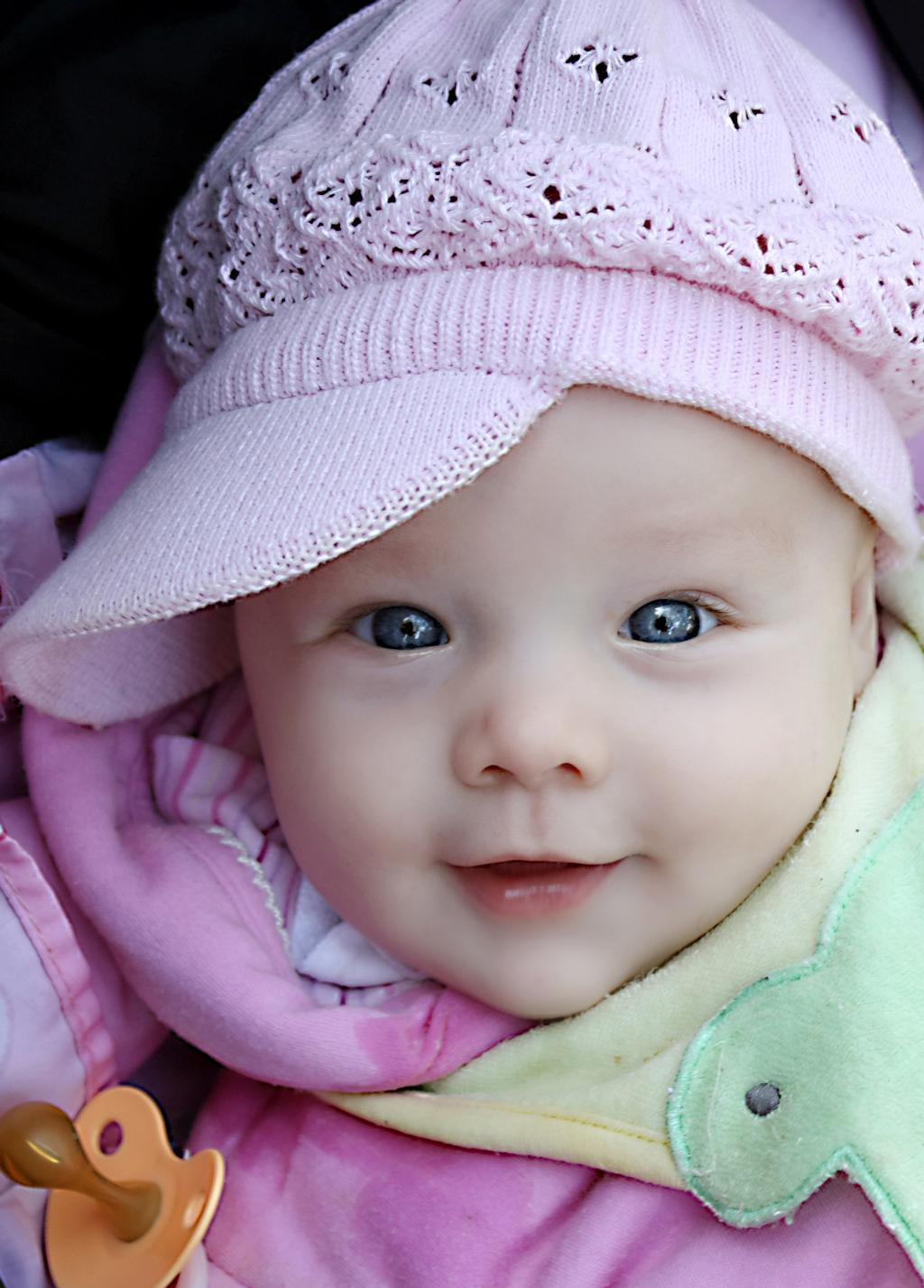 Мое розовое чудо!!!. Закрытое голосование фотоконкурса 'Мамина радость: лучший мой подарочек - это...'