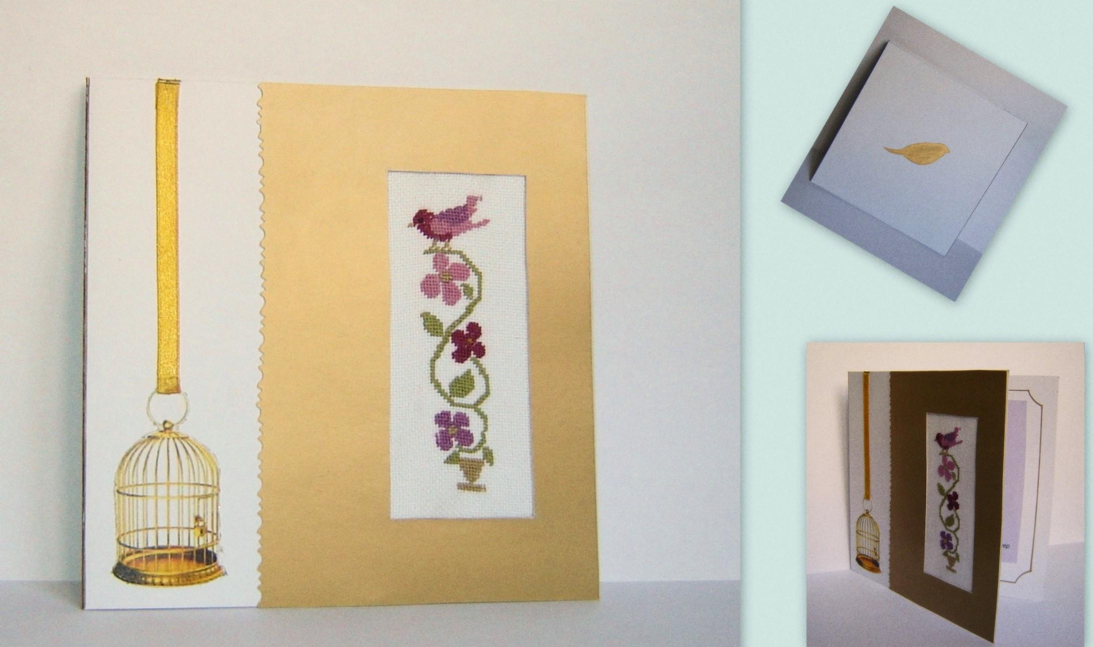 2 kura. 2012 год - Весенние открытки
