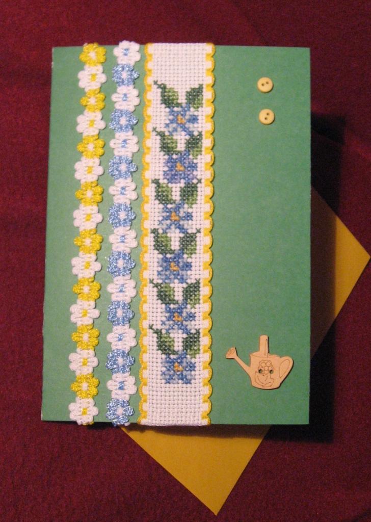 5 Lapka8. 2012 год - Весенние открытки