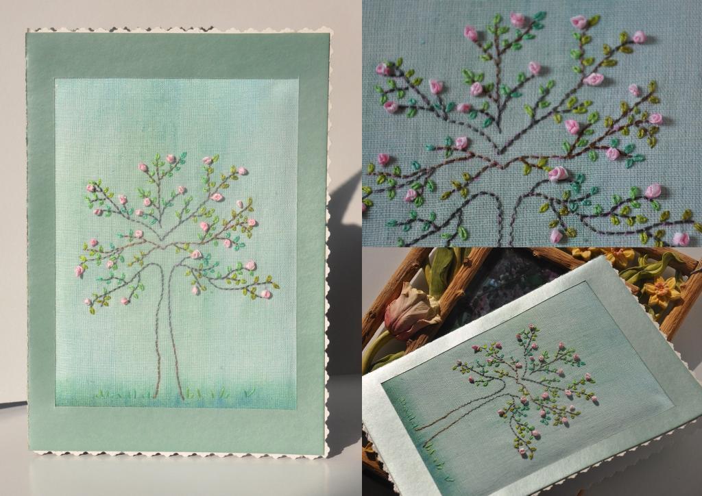 9 СофикО. 2012 год - Весенние открытки